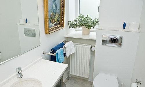 Billig overnatning i Roskilde på - Bed And Breakfast Hotel Albertine