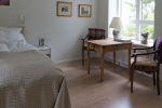 Accommodation in room 3 at bb Hotel Albertine