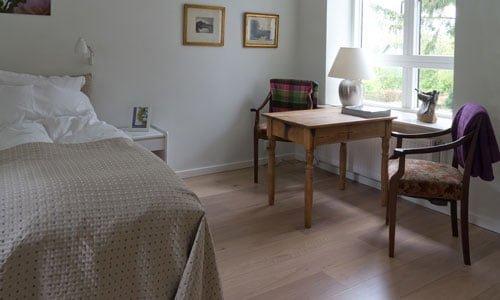 BB Hotel Albertine er næsten som en bondegårdsferie på Sjælland - Værelse 3